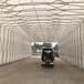 常佳遮陽推拉雨棚倉儲雨棚移動雨棚,連云港電動推拉雨棚效果圖質保三年