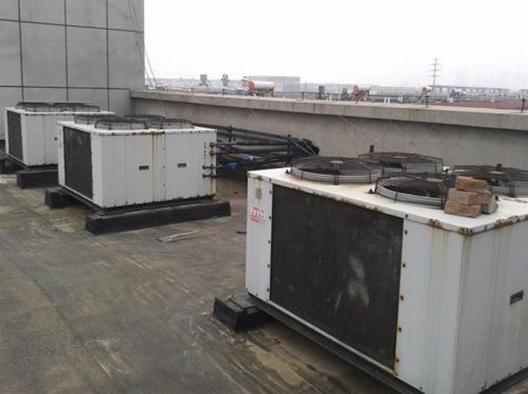 连云港供应中央空调回收服务周到,溴化锂空调回收