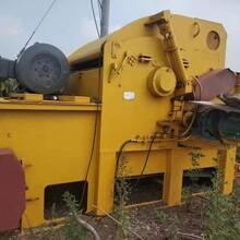 破碎機二手木材破碎機,二手移動式綜合破碎機設備圖片
