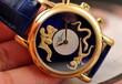 荊門手表回收手表距離1000米