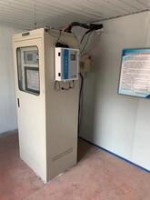 武漢市水泥窯尾氧氣一氧化碳分析系統圖片