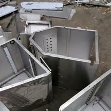廣州荔灣高價廢不銹鋼回收上門服務圖片
