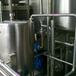 矩源真空薄膜蒸發設備,全新矩源薄膜濃縮蒸發設備制作精良
