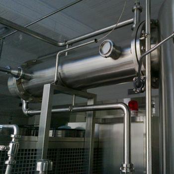 全新矩源魚膠原蛋白肽萃取純化設備服務至上