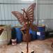 湖北鍛銅雕塑多少錢