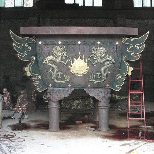 唐韻銅雕人物,北京鑄銅雕塑多少錢
