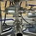 矩源超聲波動態提取設備,生產矩源超聲波萃取設備