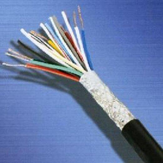 環保計算機電纜DJYVP安全可靠