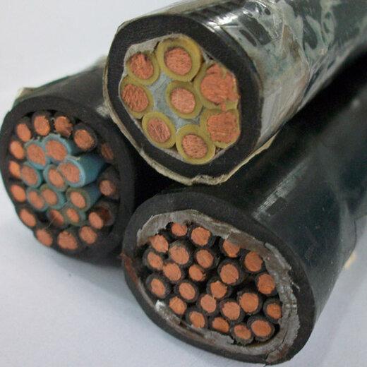 靠譜煤礦通信電纜MHYVR設計合理