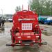 梅州水罐消防車規格齊全