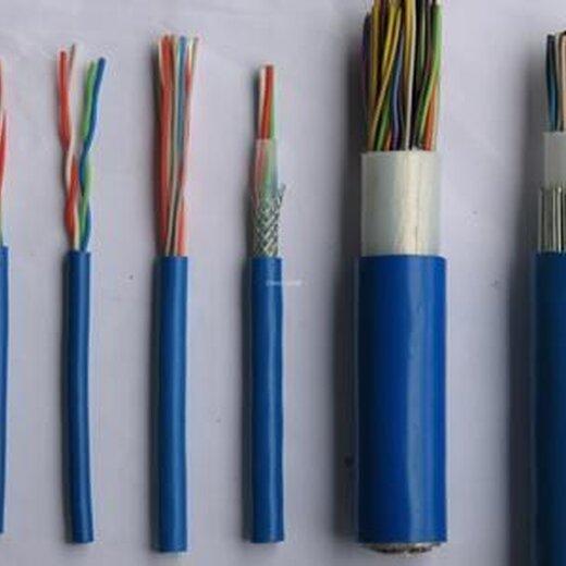 承接煤礦通信電纜MHYVR性能可靠