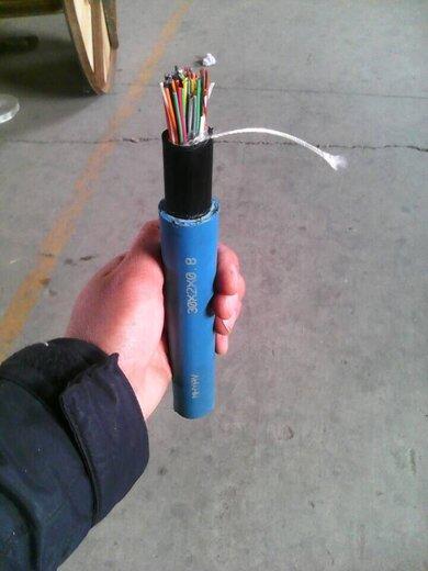 靠譜煤礦信號電纜MHYVRP品質優良