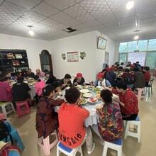 天津河东昌黎葡萄沟翡翠轩农家院图片