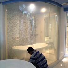 遼寧沈陽東陵區銷售調光玻璃造型美觀圖片