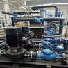 浙江小區供暖換熱機組設計合理,無人值守換熱機組