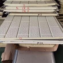 潮州安装便捷金属雕花板安装效果图片