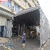 上海嘉定馬陸承接移動雨篷設計合理,推拉雨篷