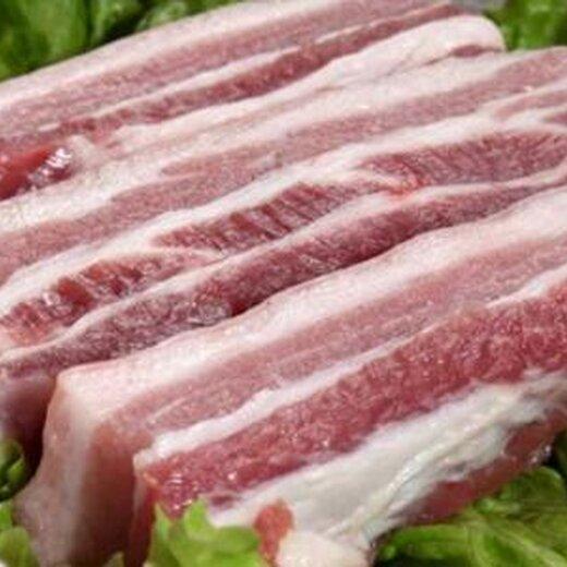 大連冷凍豬肉報關報關難點