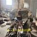 港粵雕塑玻璃鋼抽象雕塑,時尚玻璃鋼電鍍樣式優雅