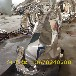 港粵雕塑玻璃鋼抽象雕塑,熱門玻璃鋼電鍍色澤光潤
