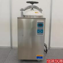 LS-120LD高壓滅菌器不銹鋼高壓滅菌鍋,高壓滅菌鍋圖片