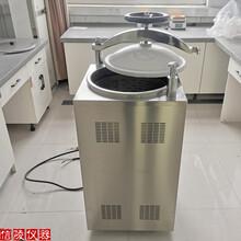 LS-50HD高壓滅菌器立式壓力蒸汽滅菌器,高壓滅菌鍋圖片
