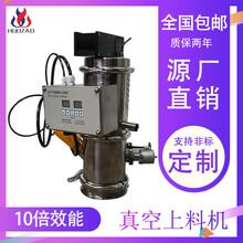 江西碳酸钙粉全自动上料机优质服务图片