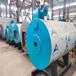 馬鞍山銷售撬裝燃油導熱油爐,瀝青加熱撬裝鍋爐