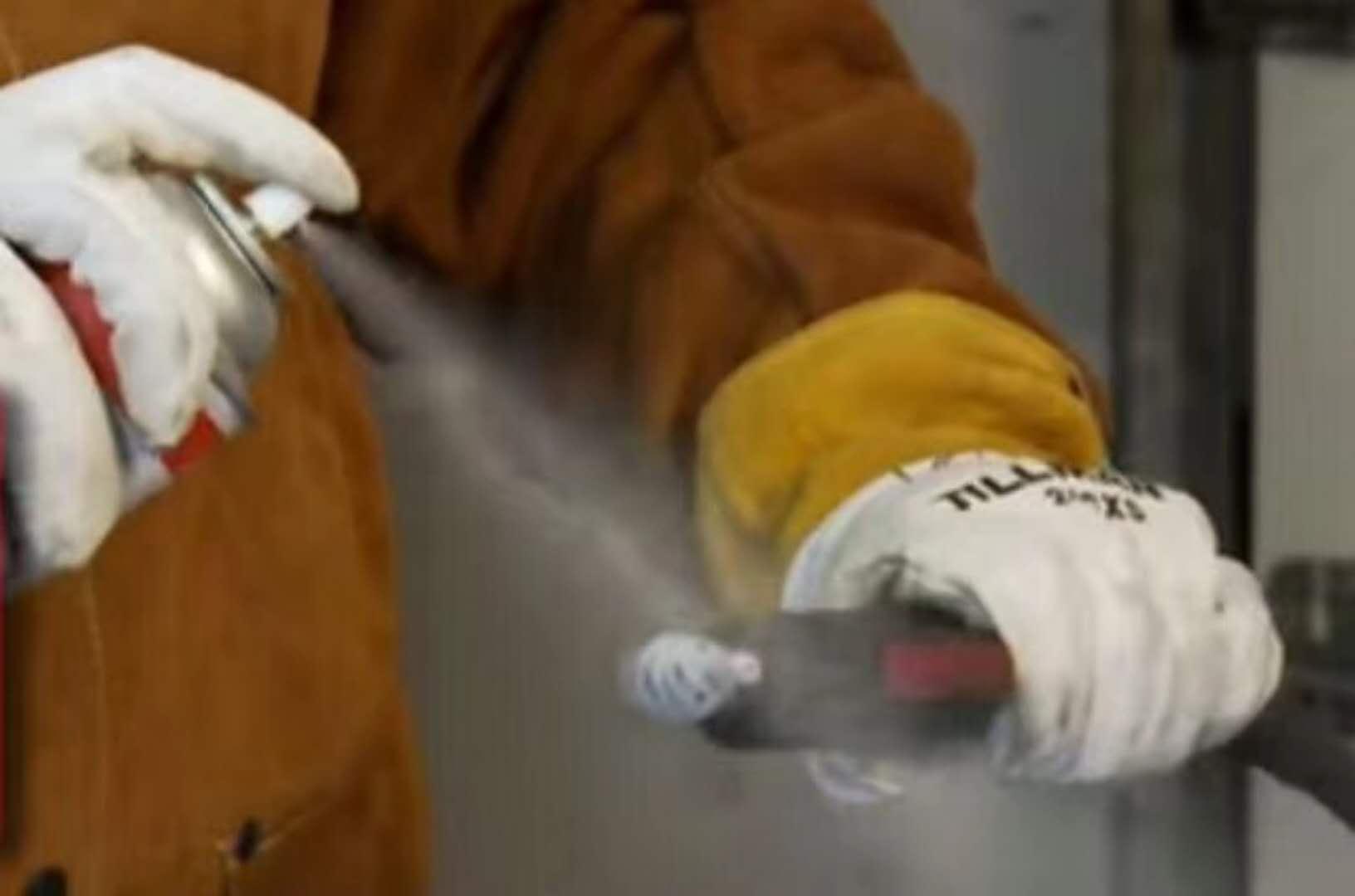美特润METALUB防飞溅剂,福建焊接防飞溅剂CERMAS防堵剂