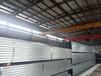 山西忻州承接彩鋼板YX51-233-699,鍍鋁鋅彩色涂層壓型板699