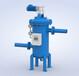 京鯊易濾JSYL自清洗刷式過濾器,制造自動反沖洗刷式過濾器造型美觀