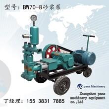 南京双缸70-8砂浆泵哪里有卖,混凝土砂浆泵图片