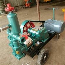 威海液压70-8砂浆泵产品特点,混凝土砂浆泵图片