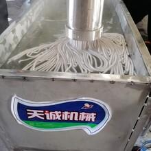 鞍山大型土豆粉设备规格齐全图片