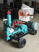 云南机械式70-8砂浆泵产品特点,混凝土砂浆泵图片