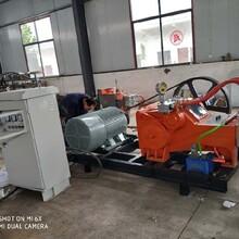 绍兴三柱塞高压泵多少钱一台,高压旋喷柱塞泵图片