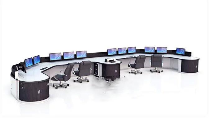 北京供应梵世铁调度台品质优良,指挥中心桌