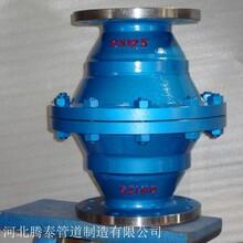 房山GZW-1不锈钢阻火器图集图片