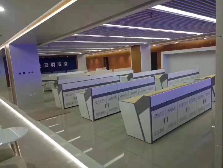 河北张家口怀来县梵世铁控制台服务至上,操作台、中控台、调度台