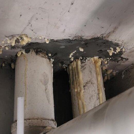 石龙镇从事外墙防水补漏工程报价