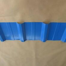 510閉口鍍鋅樓承板,鍍鋅鋼板圖片