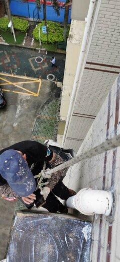 东莞石排镇房屋外墙漏水怎么办