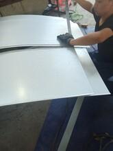 鋁鎂錳金屬屋面板廠家,樓承板圖片