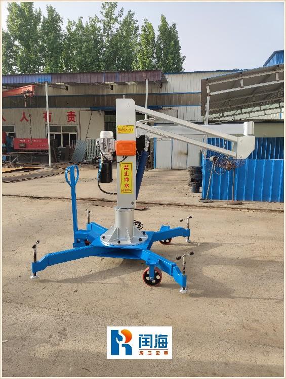 闰海RH白条装卸助力手,江西赣州RH白条装卸设备价格