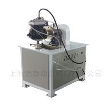 杭州空壓機性能試驗臺,壓縮機性能測試臺圖片