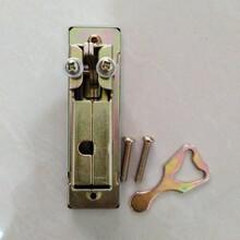 白钢消防箱弹簧锁,消防箱锁图片