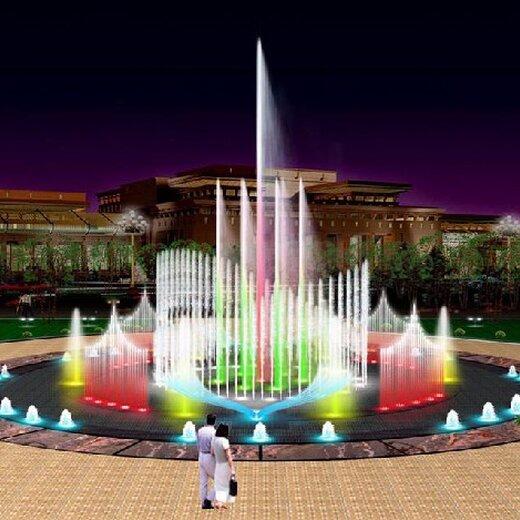 独特圣仑广场喷泉量大从优,旱喷泉