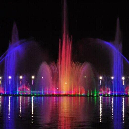 自动喷泉售后保障,喷泉设备