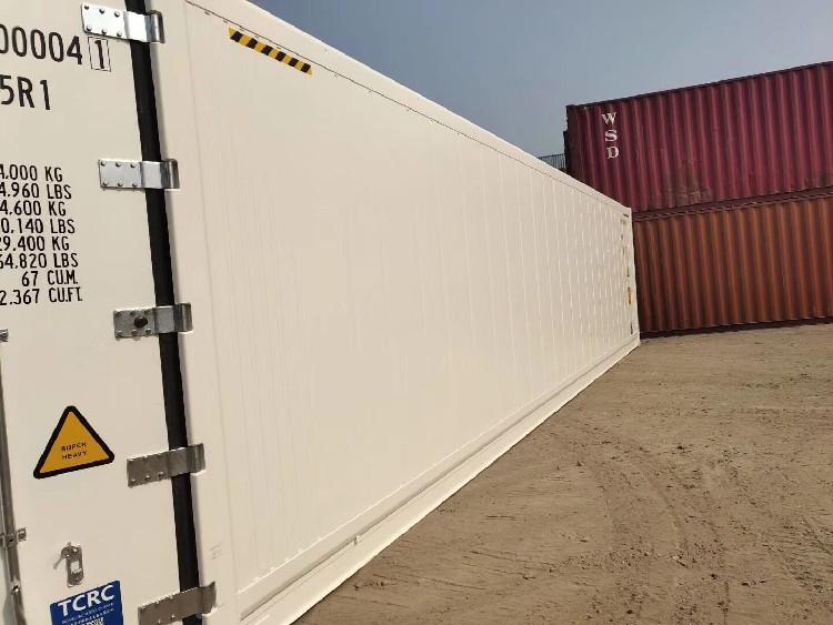浙江新款冷藏集装箱租售性能可靠,冷藏集装箱