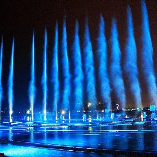 生产圣仑气爆喷泉,气爆泉